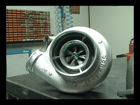 Programa Hot Garage  New Turbo - preparação , retifica e turbina