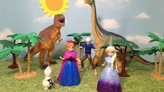 FROZEN Disney Frozen Elsa, Jack Frost, And Princess Anna