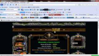 Descargar World Of Warcraft 3.0.1 Con Los Parches Hasta 3