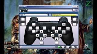 Como Configurar Mouse E Teclado Em Um Joystick Com O