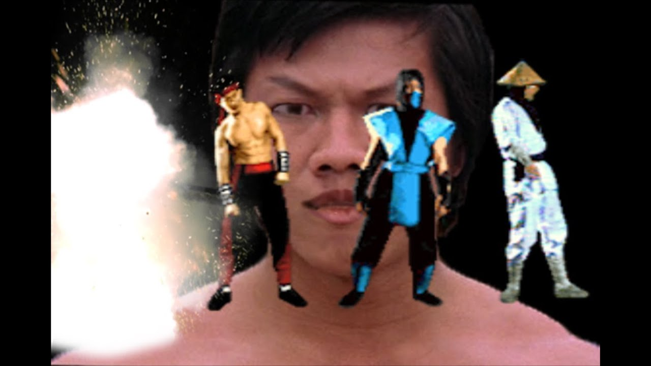 bolo yeung 2014 Quotes