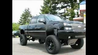 2005 Chevrolet Silverado 2500HD LS For Sale Lifted Truck