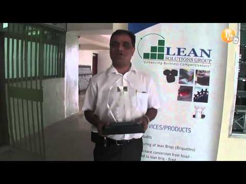 Lean Solutions Group