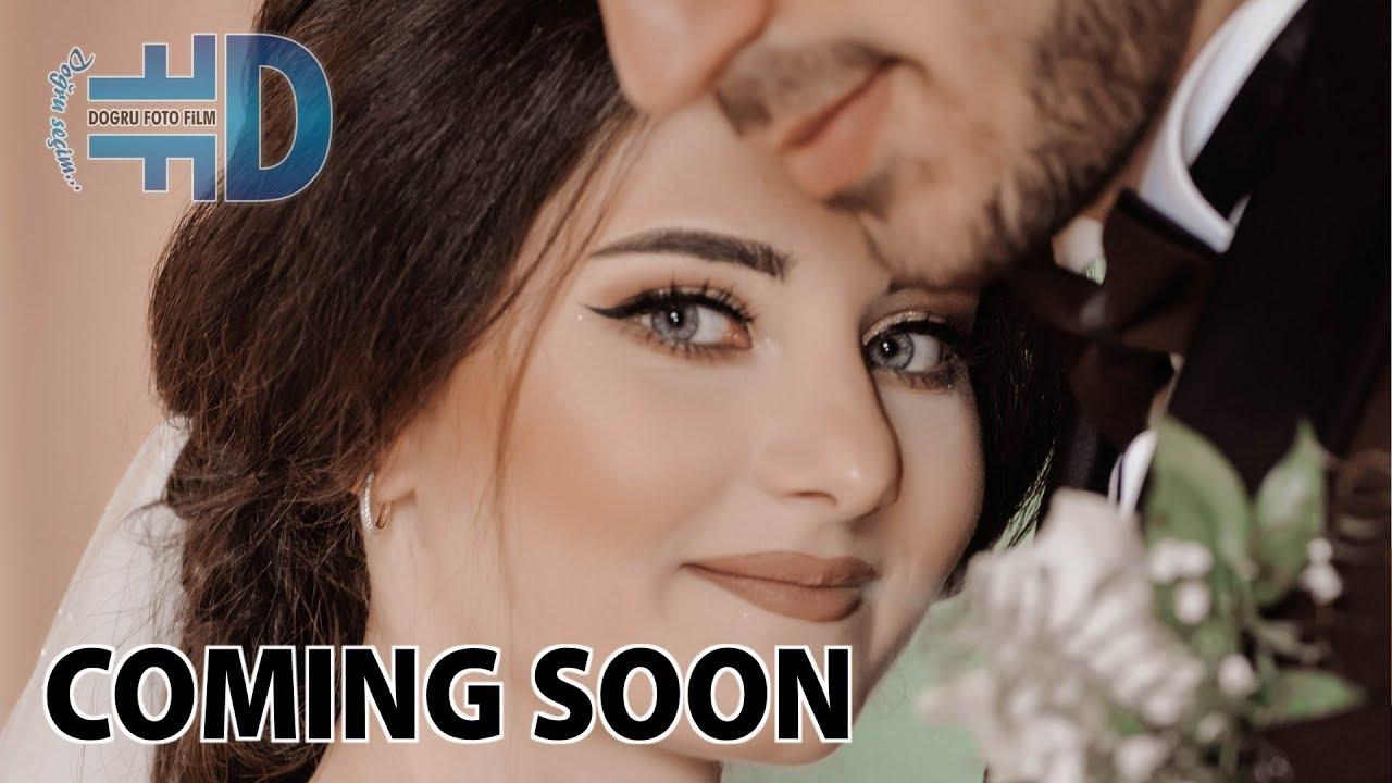 Aleyna & İbrahim - WEDDING TRAILER