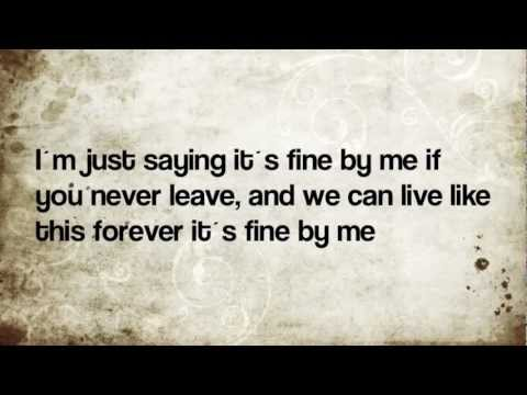 Fine by me by Andy Grammer covered by Jordan Jansen - YouTube