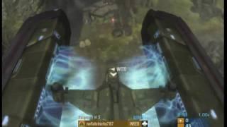 Halo: Reach Glitch Time Travel On Winter Contigency