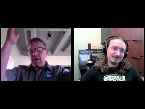 Matt Chat 202: Jeff Tunnell on Tribes, Torque, and Xbone