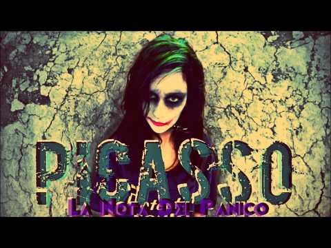 #3 Reggaeton Beat Pista Instrumental Gratis - Prod. Picasso La Nota Del Panico 2013 [SUSCRIBETE]