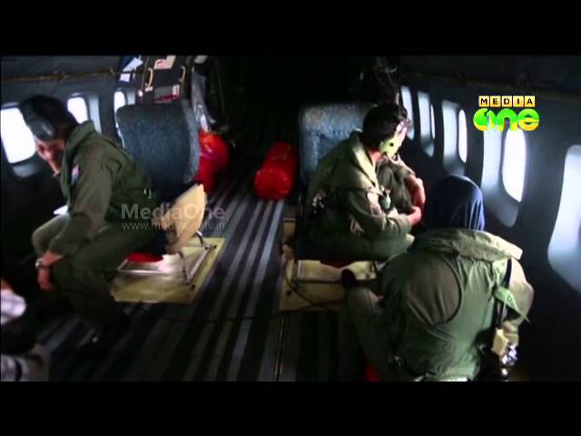 Flight MH370 live: Black box pings go silent