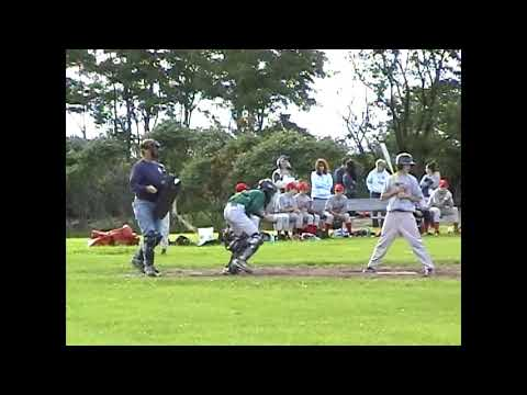 Champlain-Rouses Point - Ellenburg Pony Baseball 7-13-09
