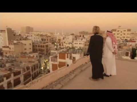 Muslim call to prayer makes christian cry