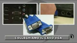 Come Collegare La Tv Al Pc Per Vedere Film On-line In
