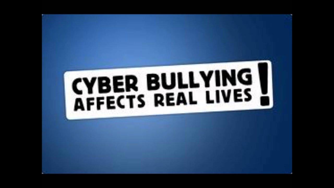 Cyberbullying videos youtube