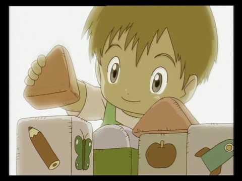 Digimon 12 - Digimoní jesle