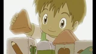 Digimon 12 - Digimonie jasle