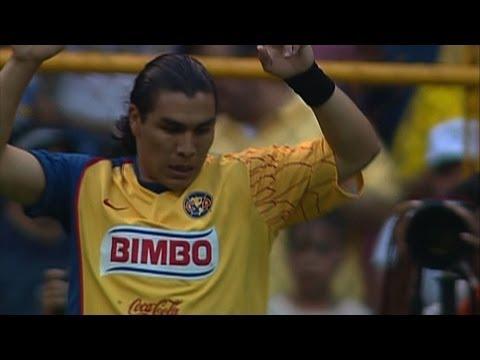 Salvador Cabanas Interview Salvador Cabañas