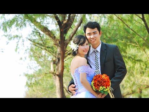 Lễ Tân Hôn MINH TRÍ & THANH XUÂN 26.4.2015