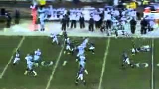 Philadelphia Eagles 44 Vs Dallas Cowboys 6