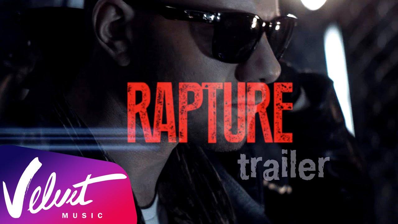 Trailer: SMASH - RAPTURE