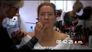 """LA NIÑERA MÁGICA Y EL BIG BANG Featurette """"Emma"""