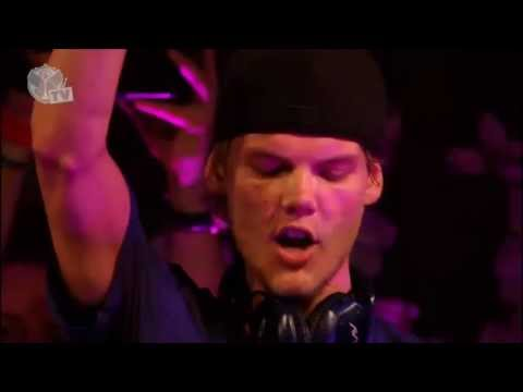 Avicii performing Levels & Wake Me Up on Main Stage live @ Tomorrowland 2013