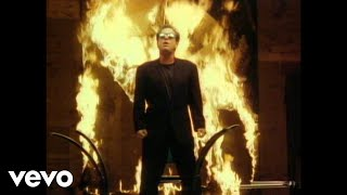 Billy Joel We Didn't Start The Fire (Official Video