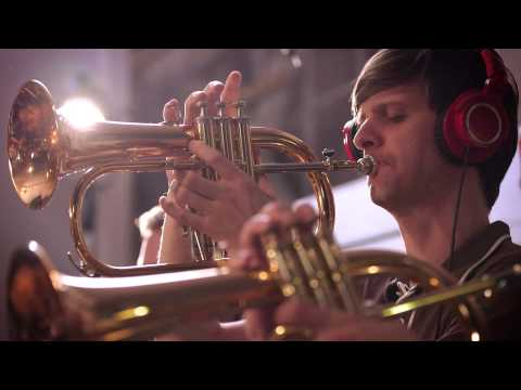Snarky Puppy - Kite (We Like It Here)