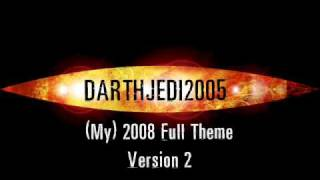 Doctor Who (My) 2008 Full Theme Version 2