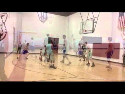 Luis Daniel Gutierrez - 2012 Summer AAU Highlights