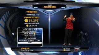 NBA 2K14 Tutorial: How To Get MORE VC FAST Tips For