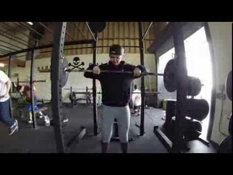 powerlifting meet training bench press youtube