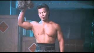 Double Impact Van Damme VS. Bolo Yeung (Uncensored Final