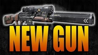 Call Of Duty: Ghosts NEW GUN, Double XP, Nightfall