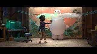 Watch Big Hero 6 Full Movie Streaming Online (2014)