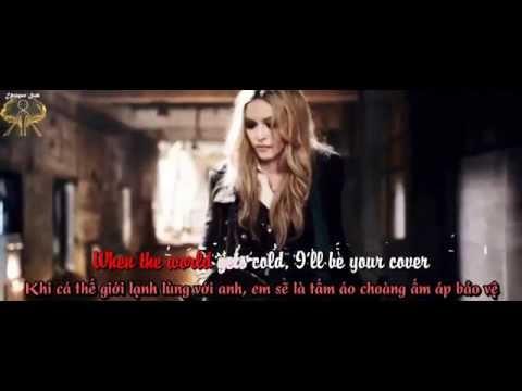 [Lyrics+Vietsub] Ghosttown - Madonna
