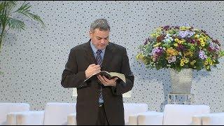 12/05/18 - Mais Perto do Céu - Pr. Pablo Flor