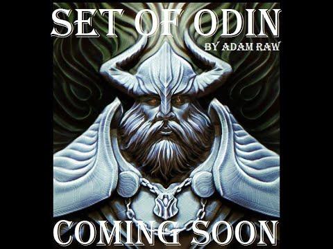 The ODIN SET (by Adam Raw)