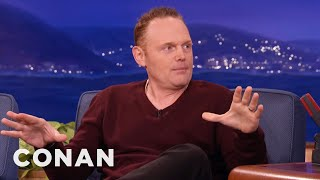 Super Bowl Parties are the Worst: Bill Burr