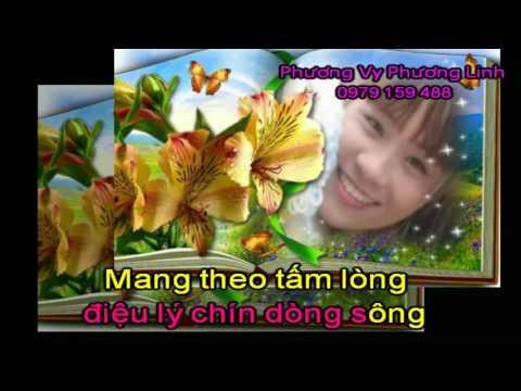 [Karaoke Nhạc Sống] Thương Nhau LÝ Tơ Hồng Beat Remix