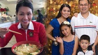 Ngọc Huyền tiết lộ cuộc sống thăng trầm 17 năm xa Việt Nam, lấy chồng sĩ quan Mỹ