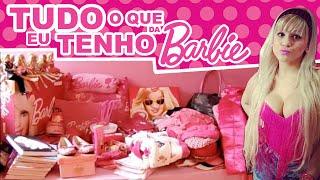 Tudo Que Eu Tenho Da Barbie