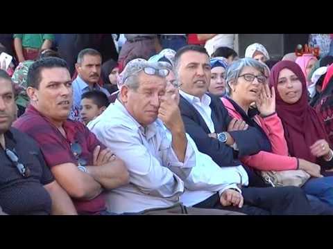 """""""المبادرة الوطنية"""" تحتفي بانتصار القدس والطلبة الناجحين في الثانوية العامة """"انجاز"""""""
