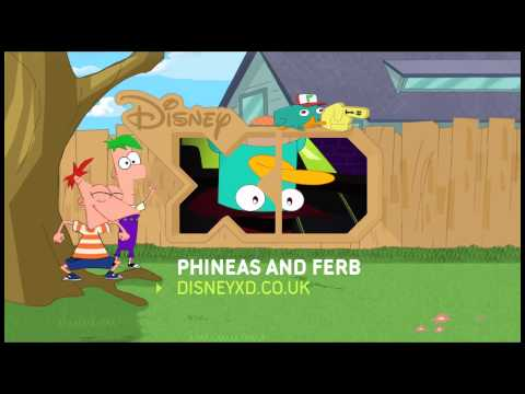 Phineas & Ferb - New Episodes Coming This March!