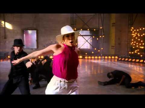 """Jennifer Lopez Kohls Commercial """"I've Got The Music In Me"""""""