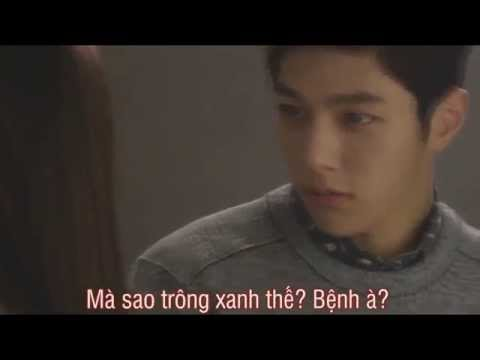 Phim Hàn Quốc Hot 2014: Cô Nàng Đáng Yêu Tập 10 HD Vietsub