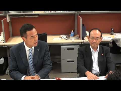 20130930:提言発表:経済同友会:日本農業の再生に向けた8つの提言