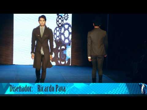 Desfile Ricardo Pava SMB 2012