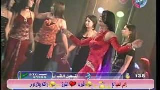 Girls Arab Belly Dance Choha Bnat Arab Ghinwa Tv Maroc