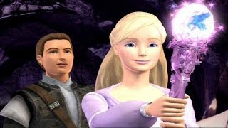 BARBIE And The Magic Of Pegasus Episode Final 2013