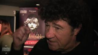 Robert Charlebois - Press Conference 2010 (in French)